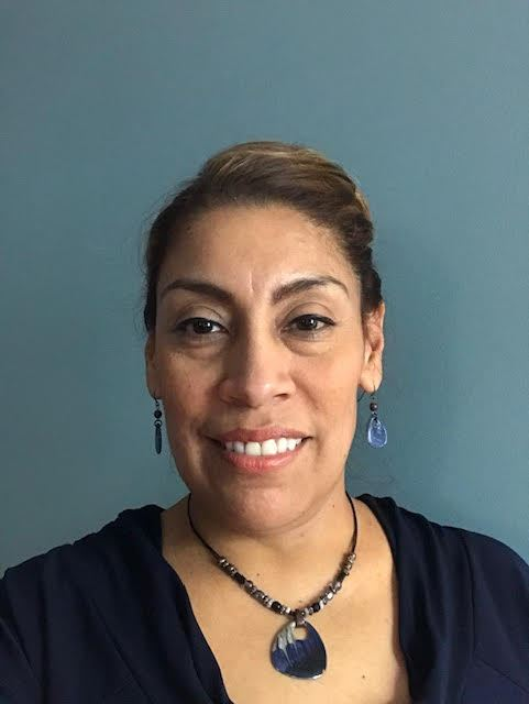 Photo of Brenda Portillo
