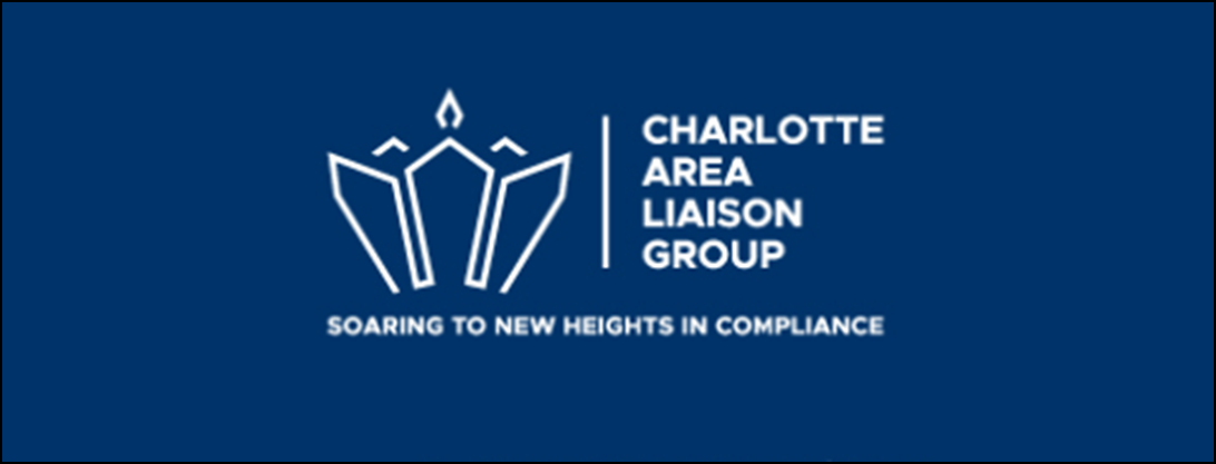 Charlotte Area Liaison Group Logo